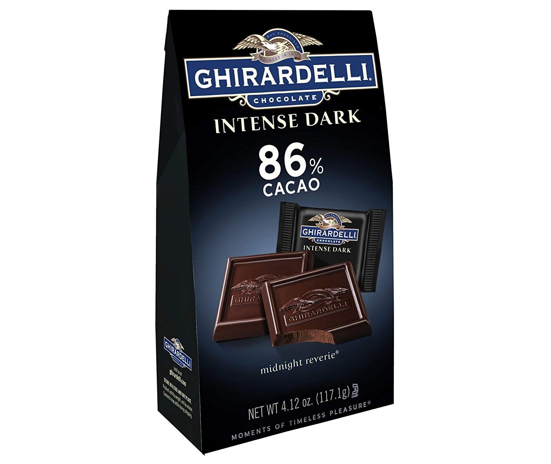 dark chocolate 60 cacao nutrition ketogenic diet