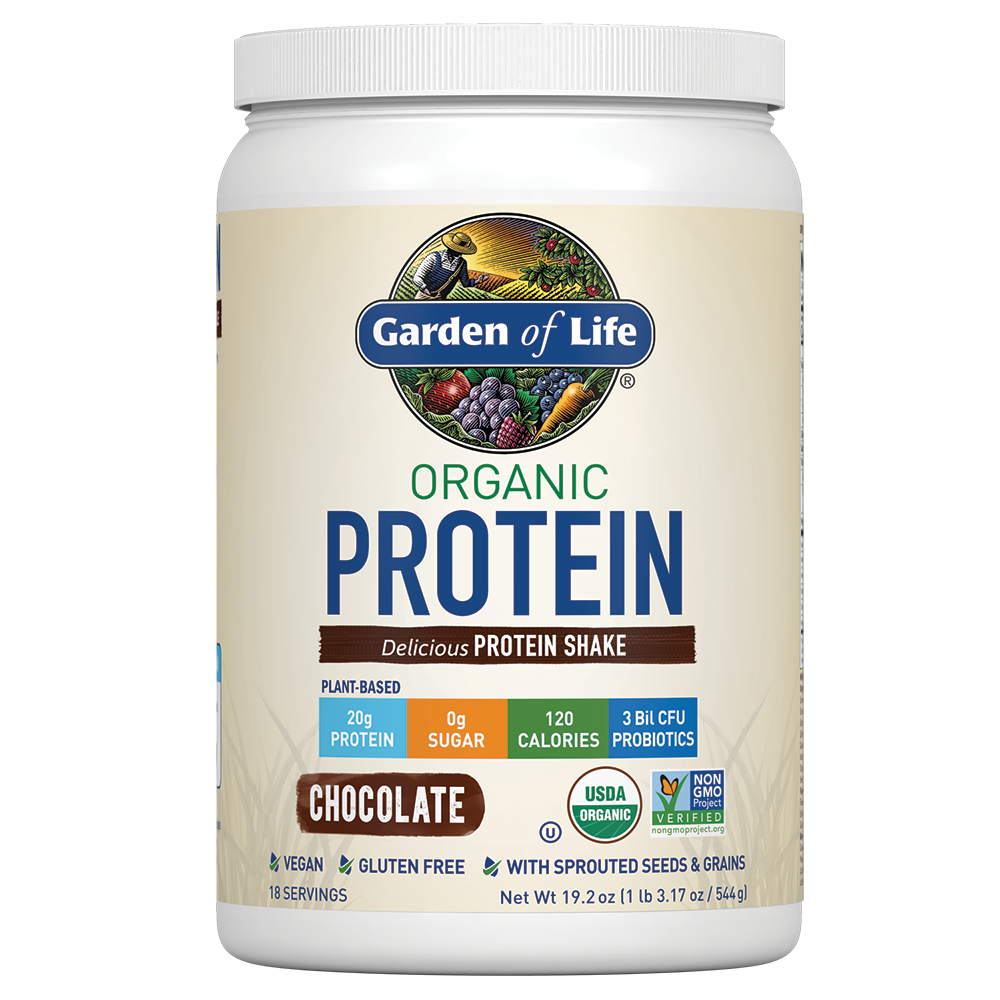 protein powder used in keto diet
