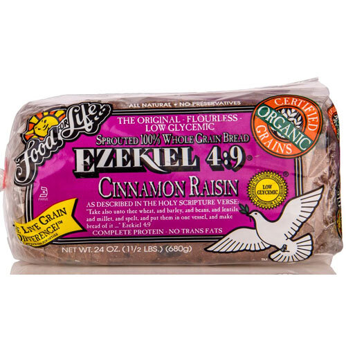 Is Ezekiel Bread Keto Friendly Keto Picks