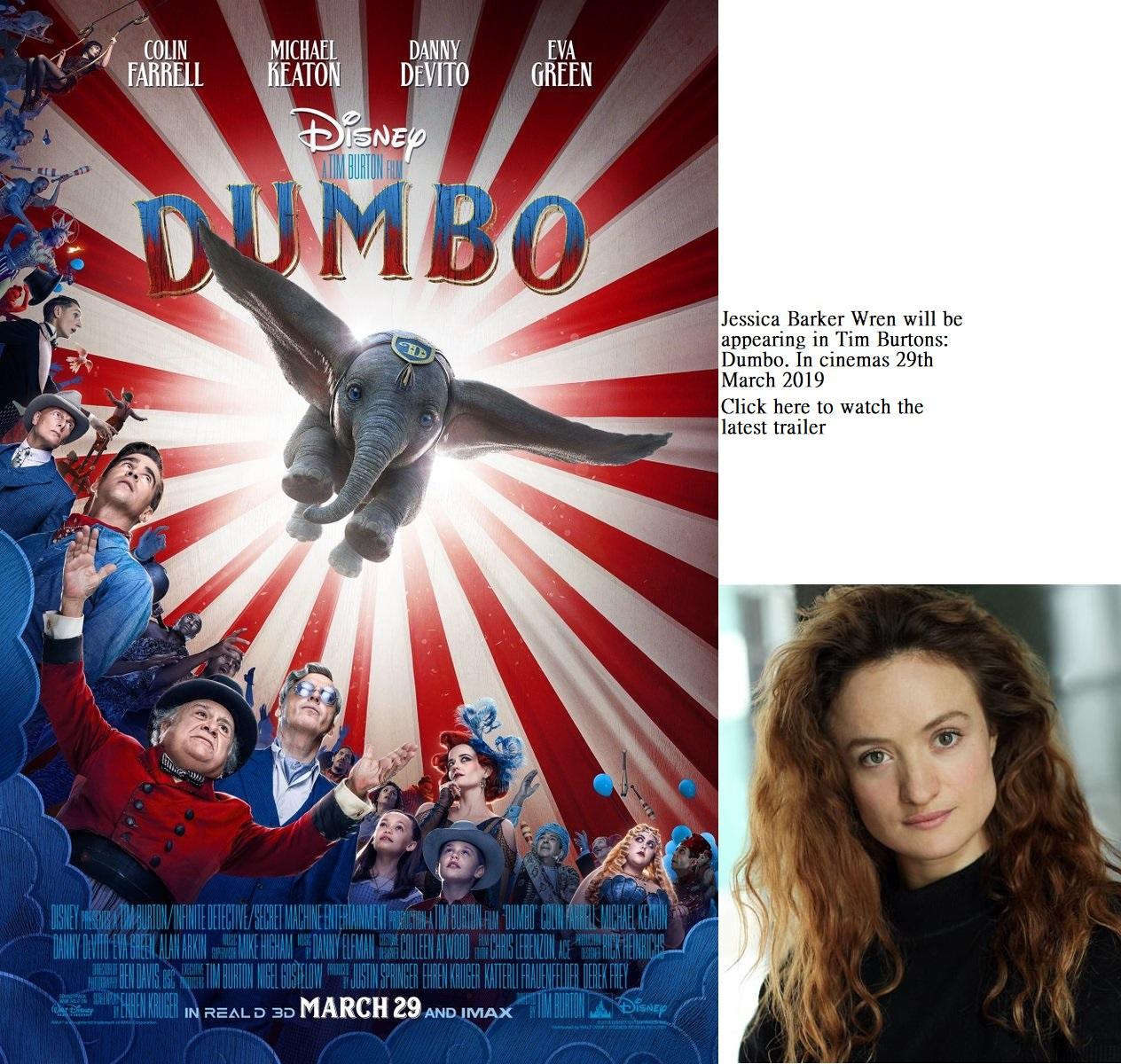 Dumbo Jessica
