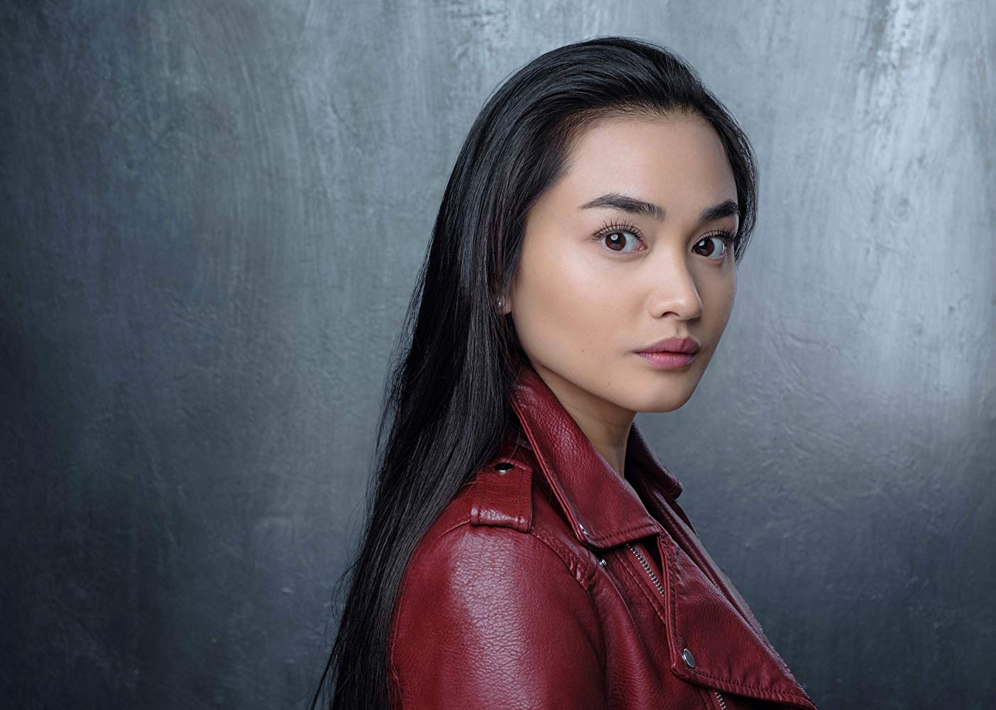 Gielliane Althea to star in Disney's MALEFICENT 2 -
