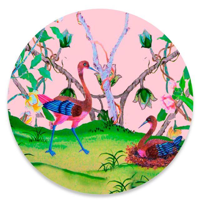 Wildwood Pink
