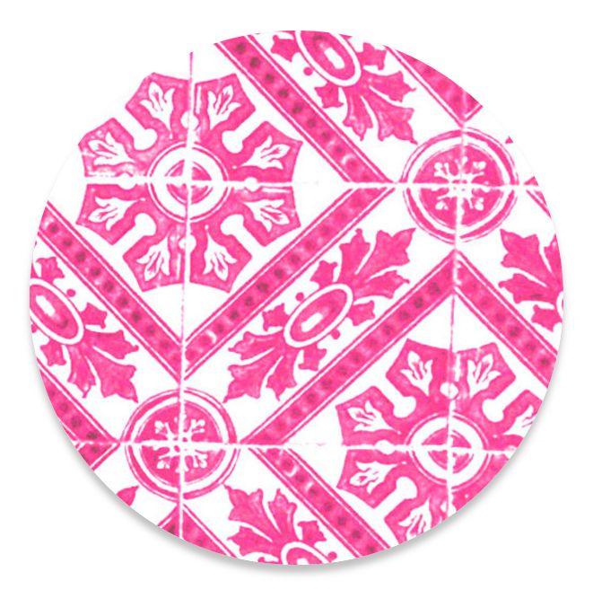 Pink Antiquity