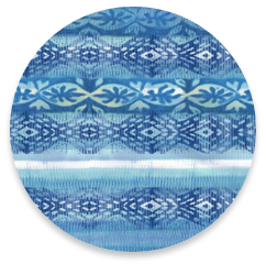 Molokai Batik