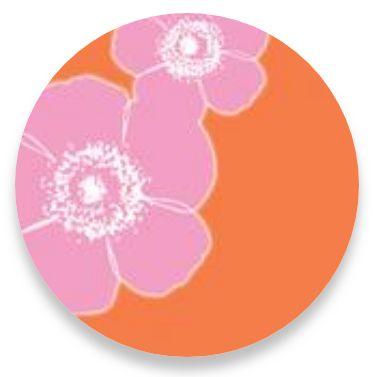 Poppy Orange-Pink