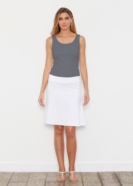 Silky Brenda Skirt