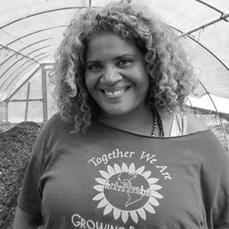 Erika Allen - Co-Founder/Executive Director, Urban Growers CollectiveLinkedIn | @erae | @ugrowcollective