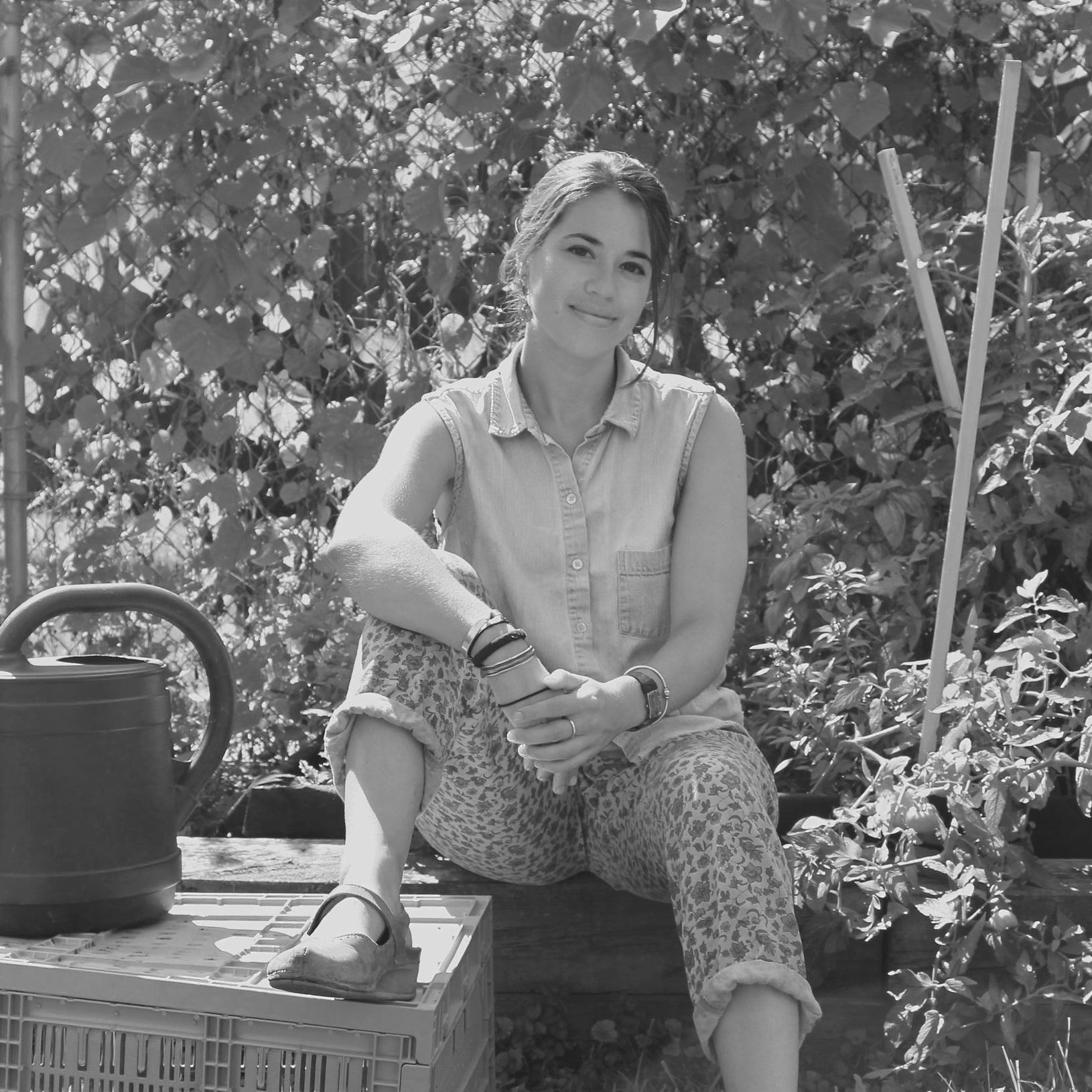 Marlie Wilson - Good Food Purchasing Project ManagerLinkedIn