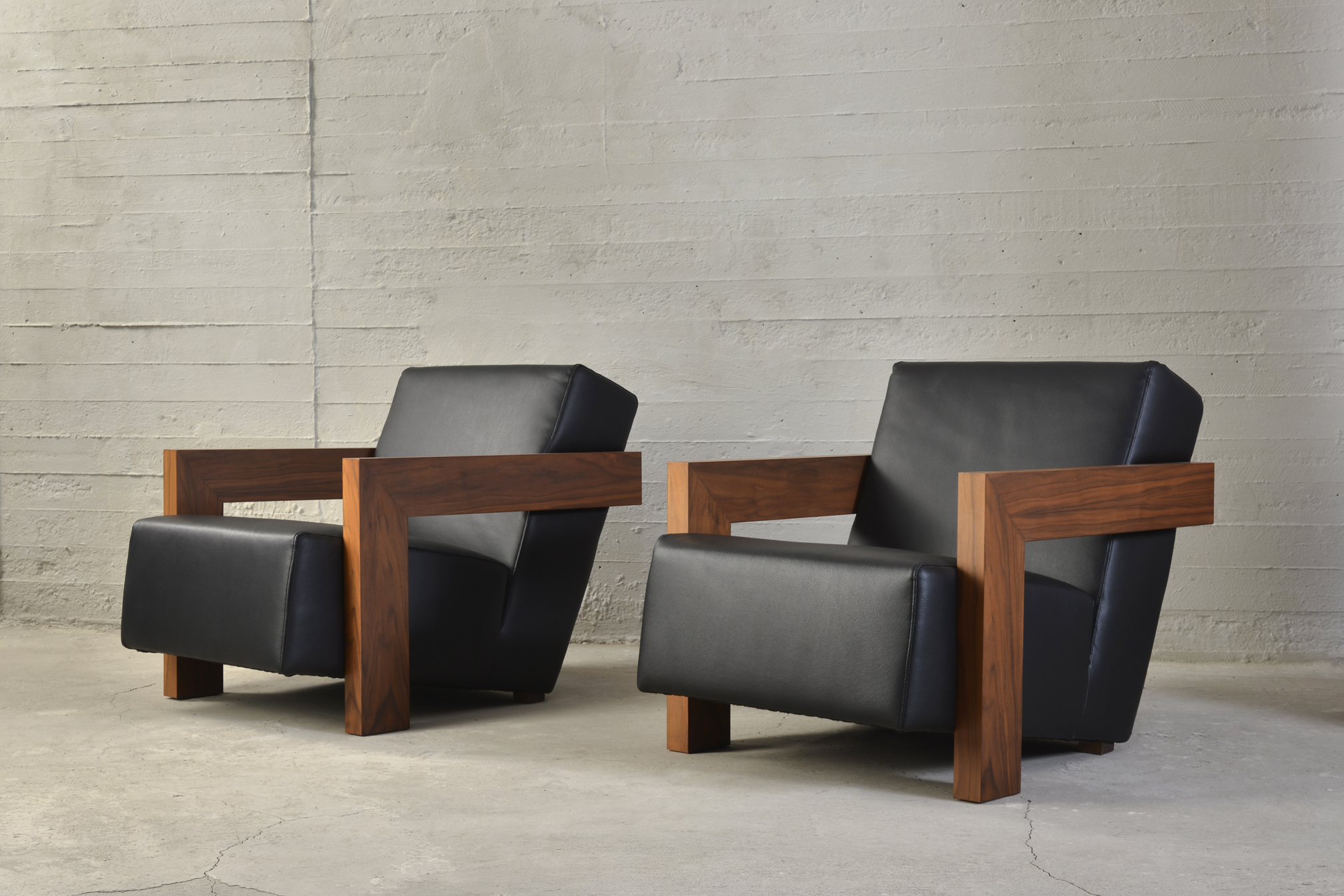 Armchairs - Love at first sight. Comfort at first touch.