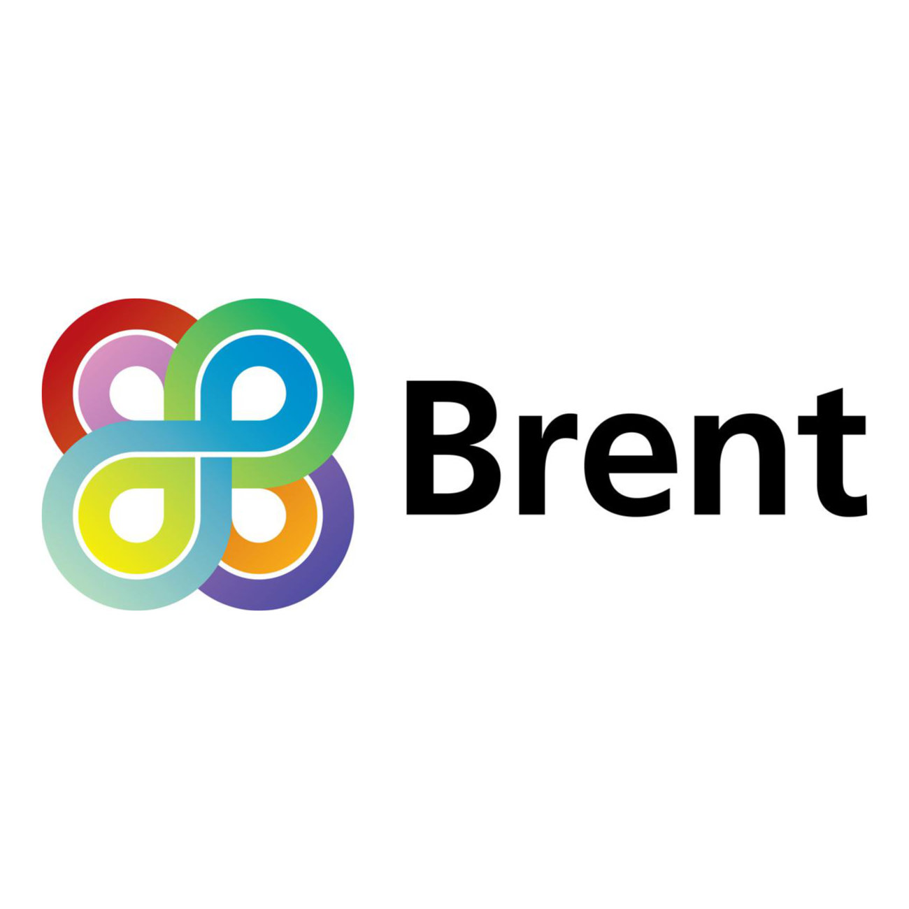 The new logo for Brent Council