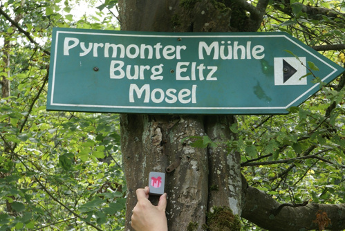 Berg Eltz, Germany