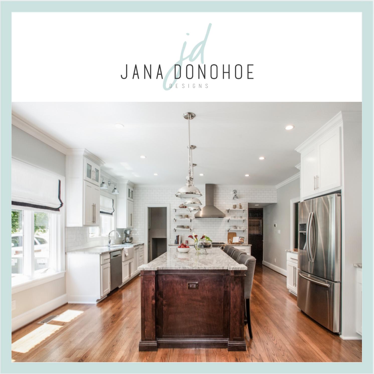 Best Kitchen Designers Best Interior Designers Jana Donohoe Designs Fayetteville, North Carolina  28301, 28303, 28304, 28305, 28306, 28307, 28308, 28310, 28311, 28312, 28314, 28390, 28395