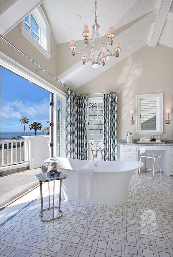 JDD_best luxury bathrooms open to the outside. Design-www.detailsadesignfirm.com   On the blog of interior designer Jana Donohoe Designs in Fayetteville, NC .jpeg