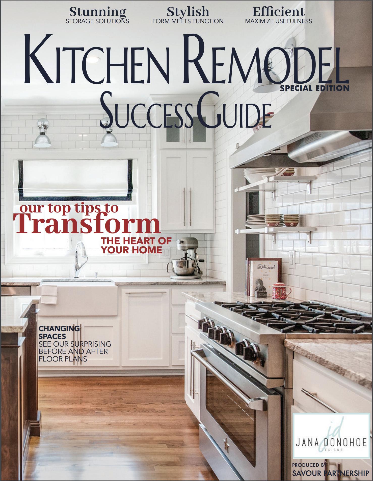 Top Tips For Kitchen Remodeling_JanaDonohoeDesigns_www.janadonohoedesigns.com_Fayetteville, North Carolina
