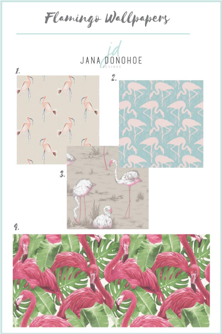 Best Flamingo Wallpaper