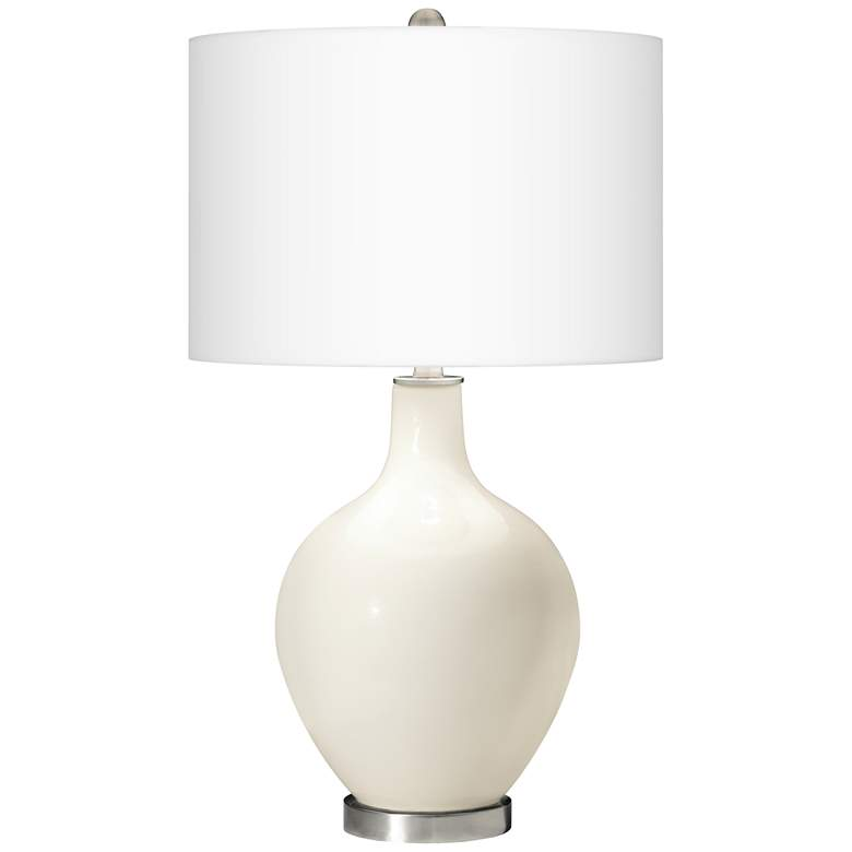 West Highland Ovo Table Lamp