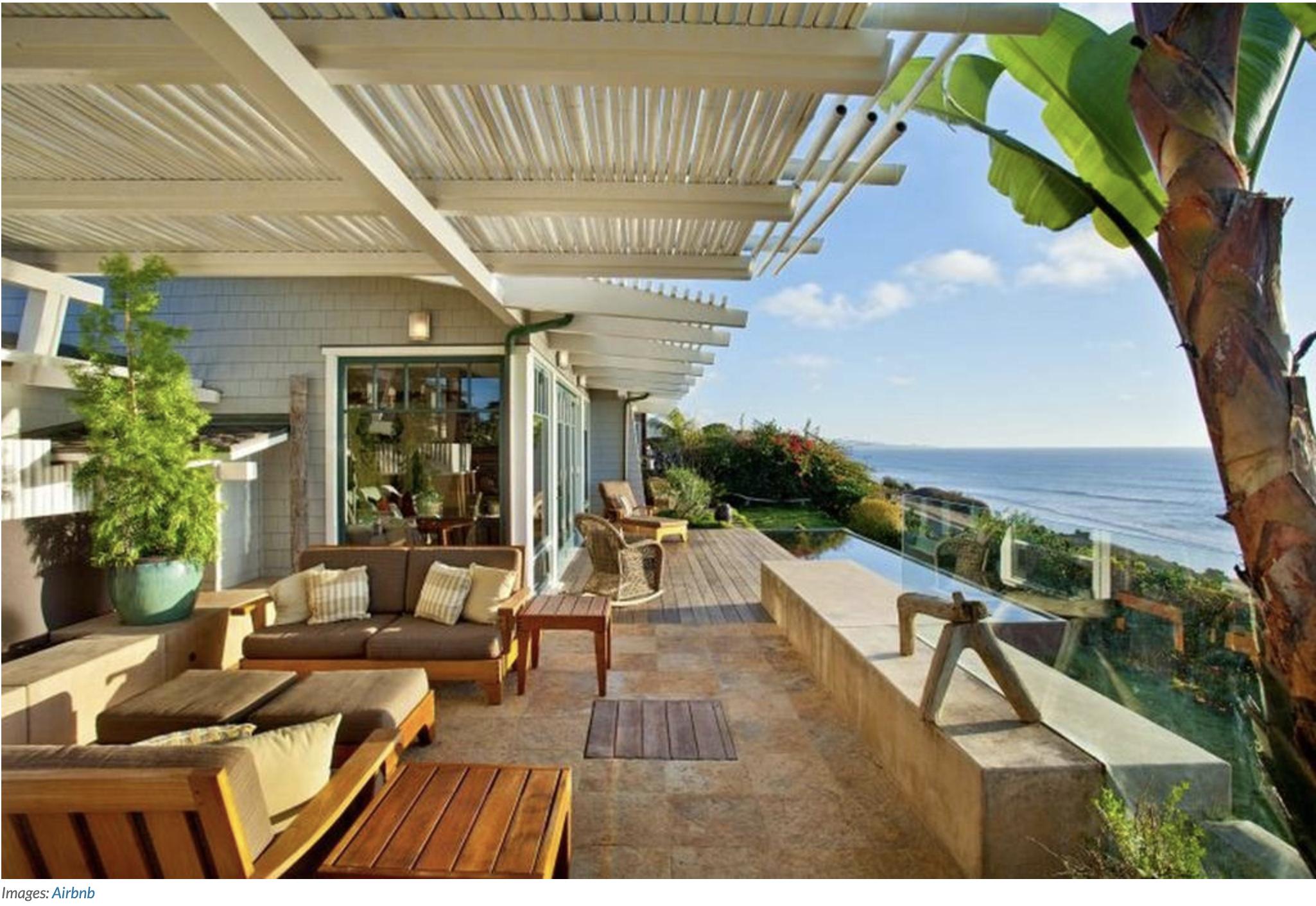 Luxury Airbnb San Diego