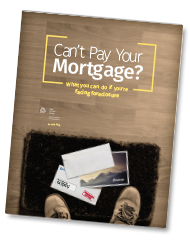 Can't Pay Your Mortgage