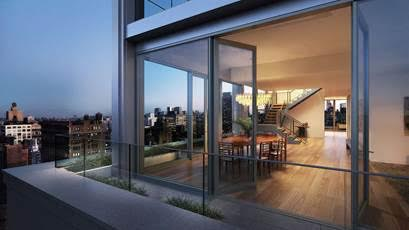 PROJECT: 110 UNIVERSITY PLACE  |  Photo: City Realty