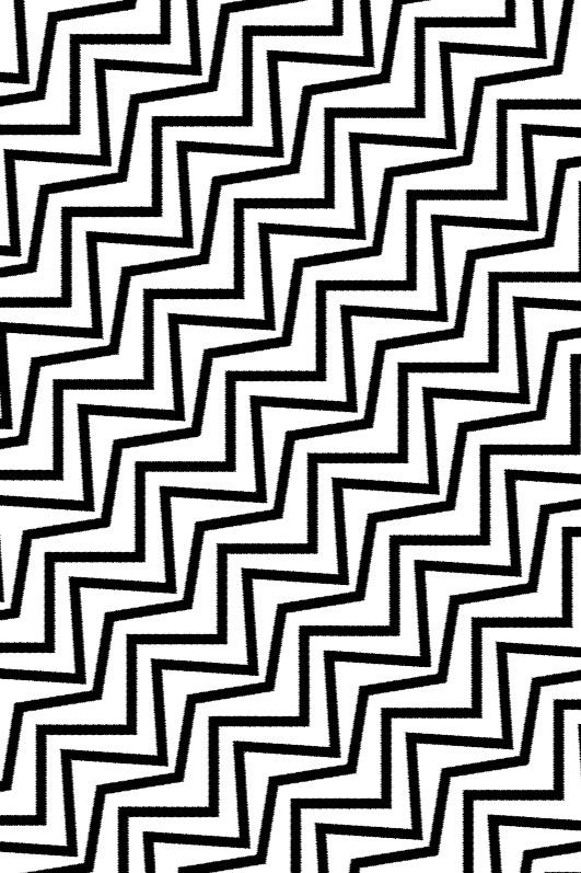 Motif Obliques - pattern designer