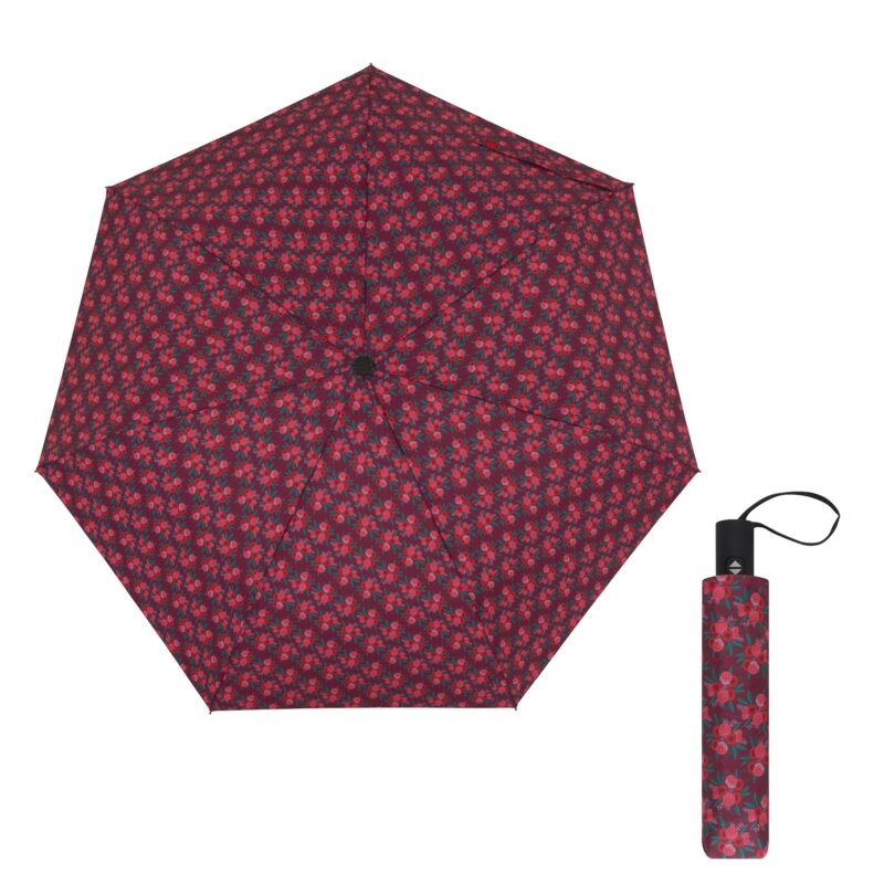All over print on umbrella - pattern design