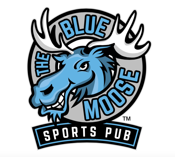 The Blue Moose Sports Pub - Located @ 6240 28th Street SE Grand Rapids, MI 49546616-734-6333