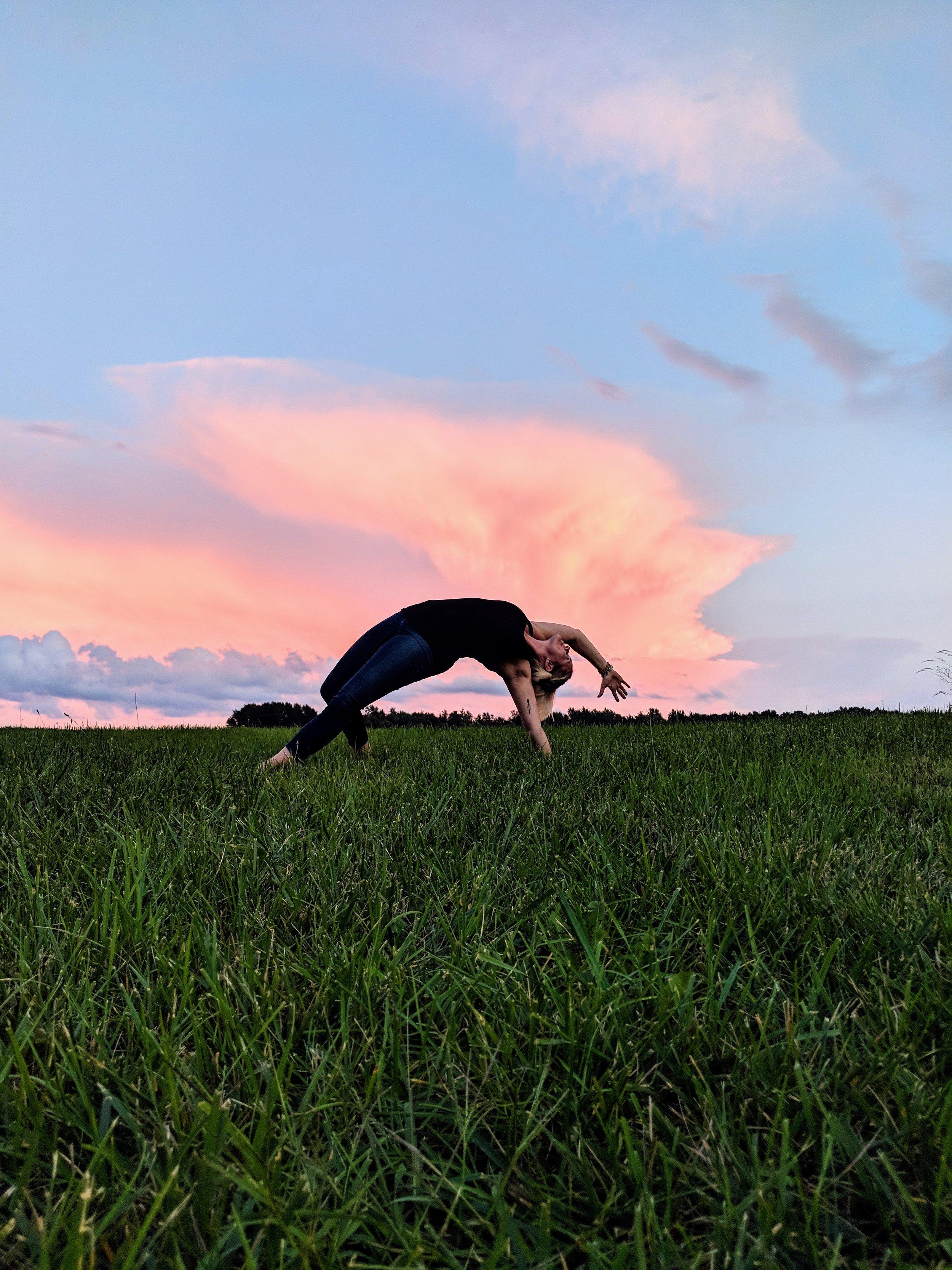 Yoga | Boutique | Apothecary - No Mud, No Lotus.