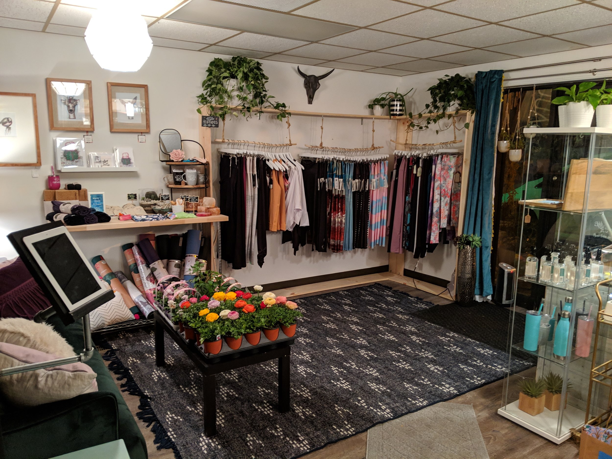 The Boutique at Lotus Jo's -