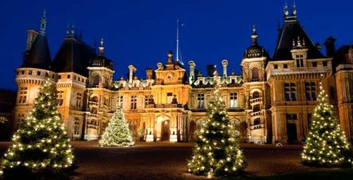 catch us at… - This Winter you can find us at the following Buckinghamshire events:- Waddesdon Manor Christmas Market - Wed. 28th Nov. - Sun. 2nd Dec.'Soak up the sights, smells and sounds of Christmas with 86 hand-selected exhibitors all housed in charming wooden chalets. An exciting variety of high-quality, unique gifts, decorations, crafts and festive foods to delight you and your loved ones.'