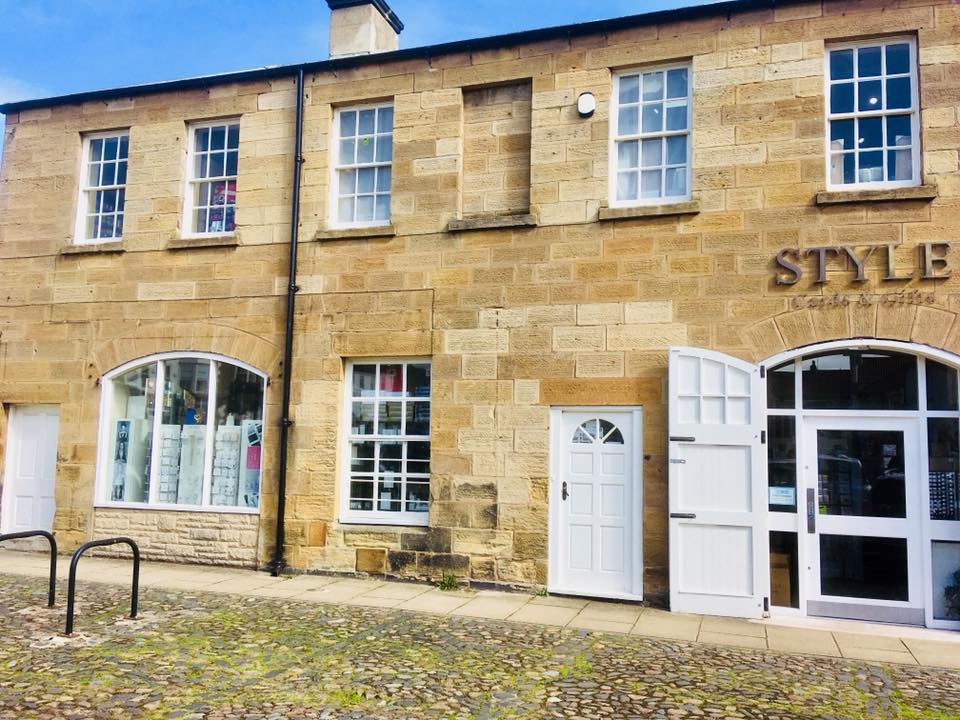 style of stokesley - yorkshire - 2 Market Place,Stokesley,Middlesbrough,Yorkshire,TS9 5DG