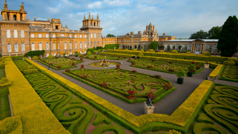 "blenheim palace flower show - oxfordshire - Friday 21st - Sunday 23rd June 2019For the 1st of our 3 visits to Blenheim Palace this year we'll be returning to the Blenheim Palace Flower Show. We loved the shopping pavilion last year, and are praying for it to be as beautifully hot and sunny as it was in 2018!""It is packed with inspiration, flowers and plants and everything you need for your home and garden. The show is a celebration of lifestyle and the great outdoors.""Grab your tickets here."