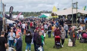 "thame food festival - thame showground, oxfordshire - Saturday 28th & Sunday 29th September 2019Another show we absolutely couldn't miss for 2019 is the fabulous Thame Food Festival, which promises to be even bigger and better than last year - not least because Mary Berry herself is making an appearance!""Love food…wine…music…not to mention fun! Then join us on the 28th & 29th September 2019. Aside from the wonderful artisan producers, street food stalls and obviously yummy foodie sampling, there will be demonstrations galore, pop-up pub, gin garden, live music and children's activities.""Tickets are just £6 and you can get yours here!"