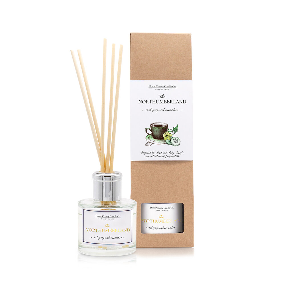 Northumberland Reed Diffuser