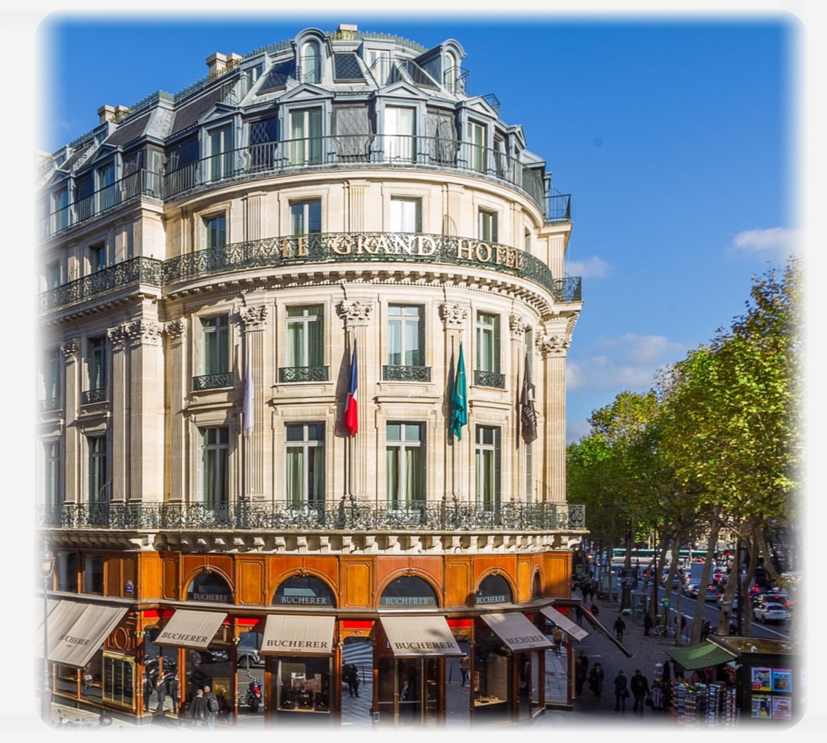 Details - Dates: 14-15 June 2018Location: InterContinental Paris - Le GrandRegister for Europa 2019