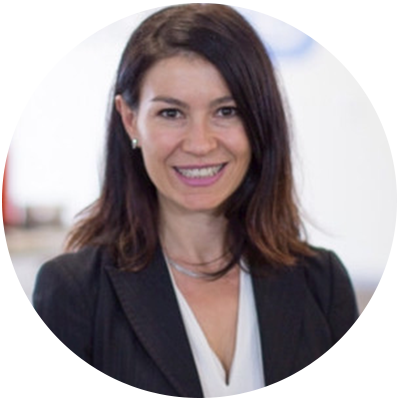 Emilia D'Anzica - Principal | Customer Growth Advisors