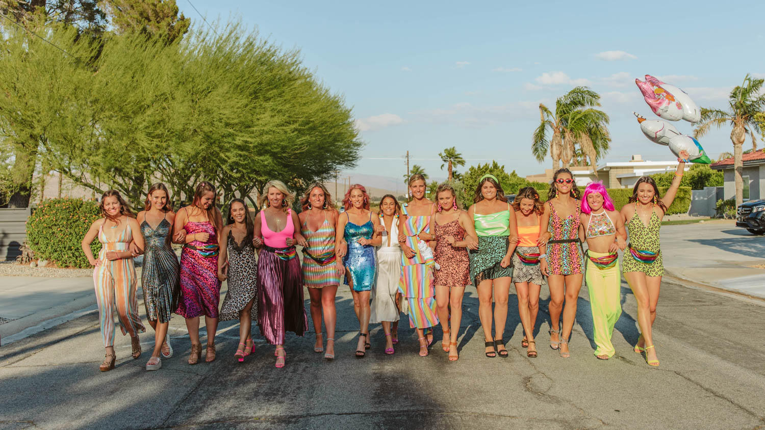 Lisa Frank Palm Springs Bachelorette 8
