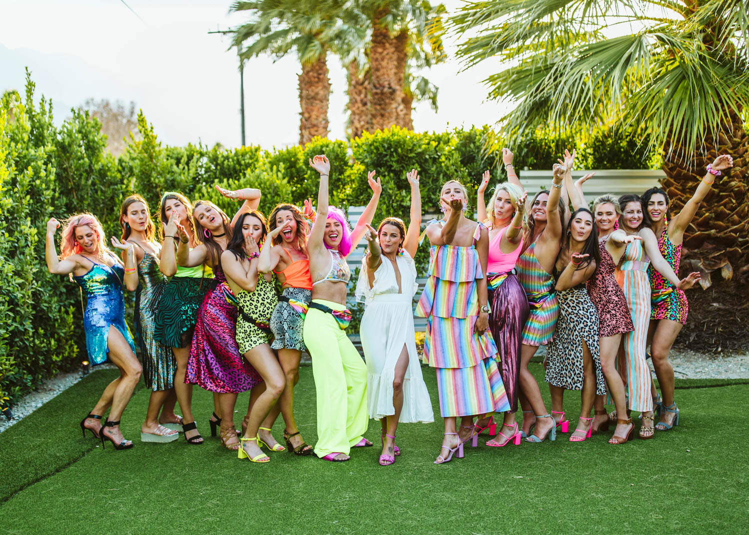 Lisa Frank Palm Springs Bachelorette 6