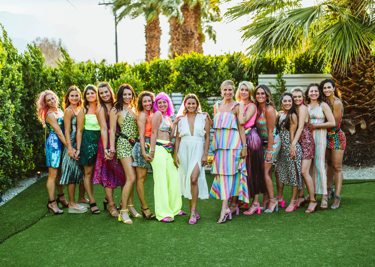 Lisa Frank Palm Springs Bachelorette 5