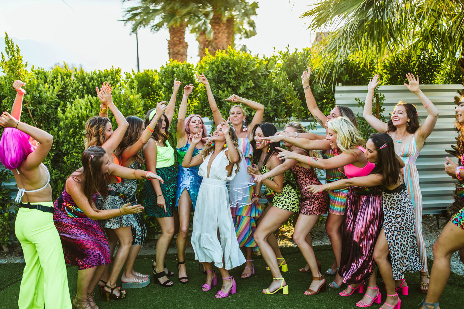 Lisa Frank Palm Springs Bachelorette 4