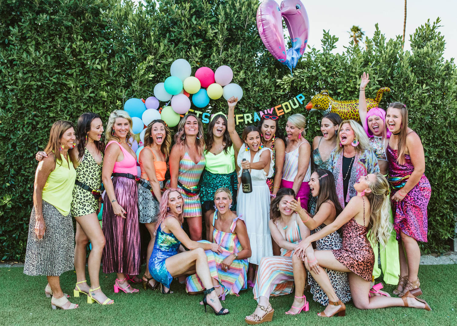 Lisa Frank Palm Springs Bachelorette 11