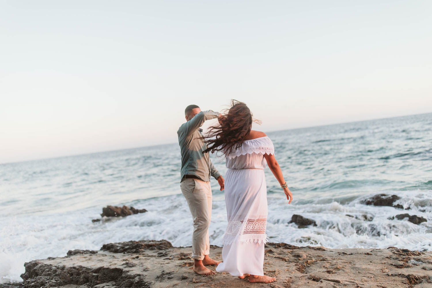 Laguna Beach Engagement 018