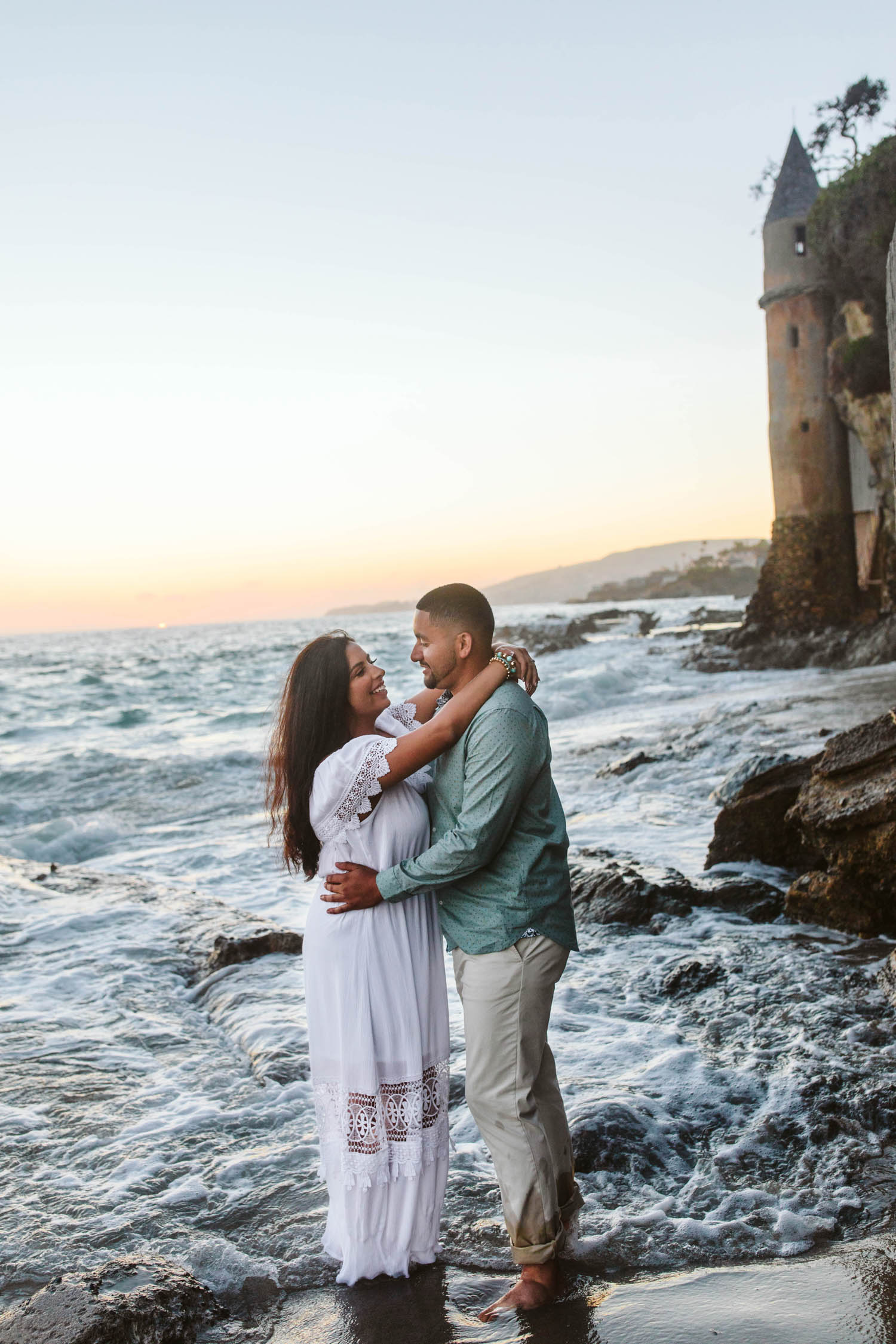 Laguna Beach Engagement 026
