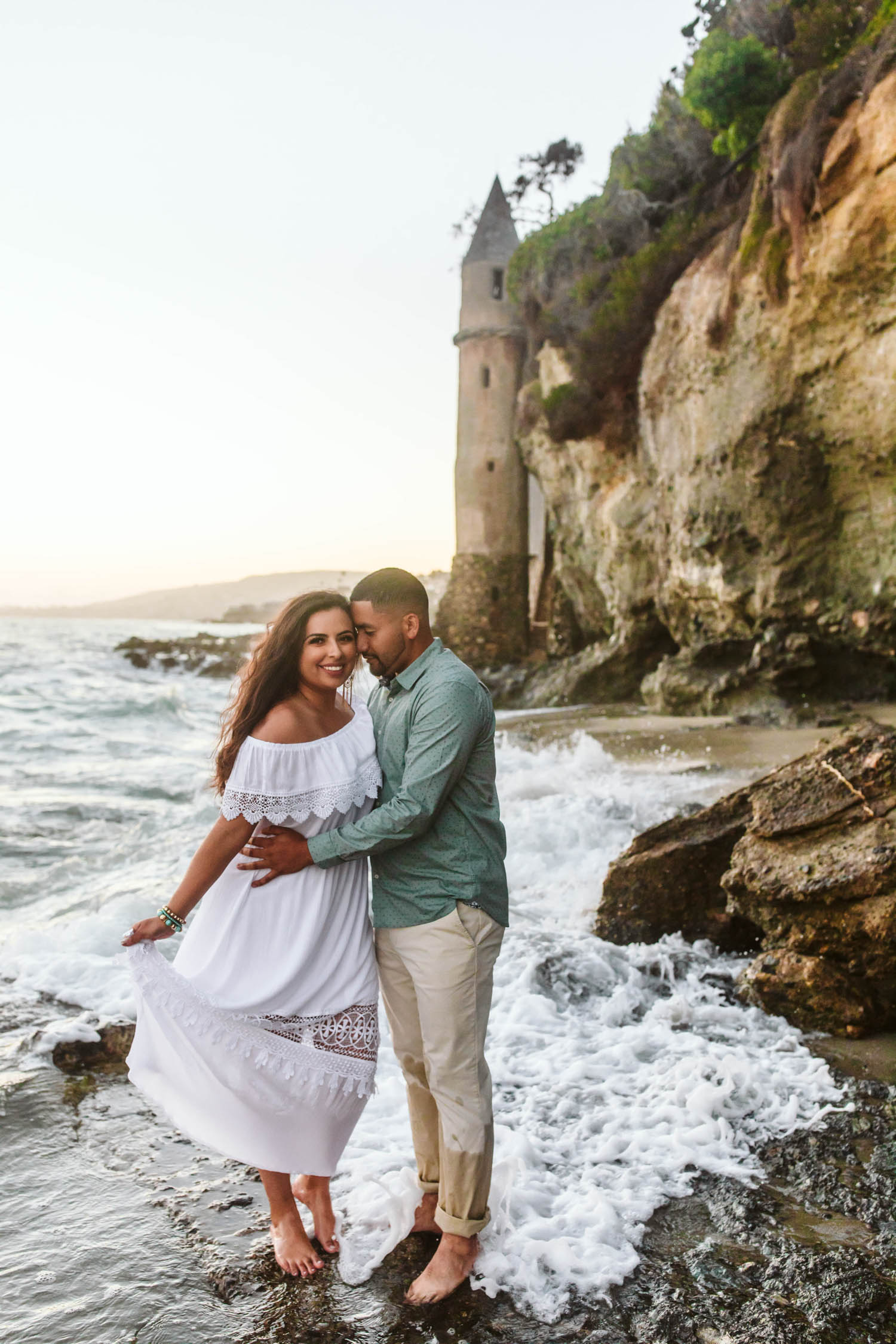 Laguna Beach Engagement 027