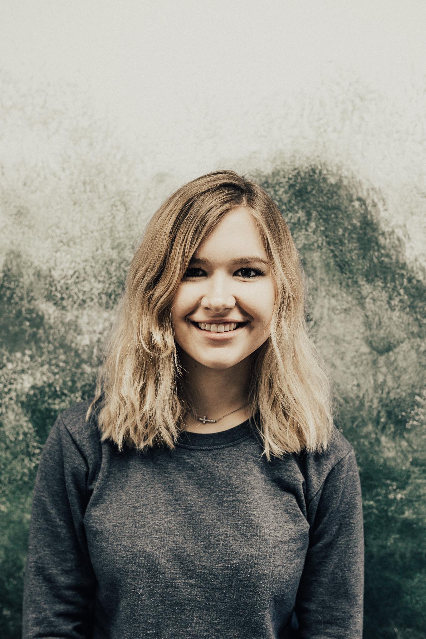 Alanna Ostby