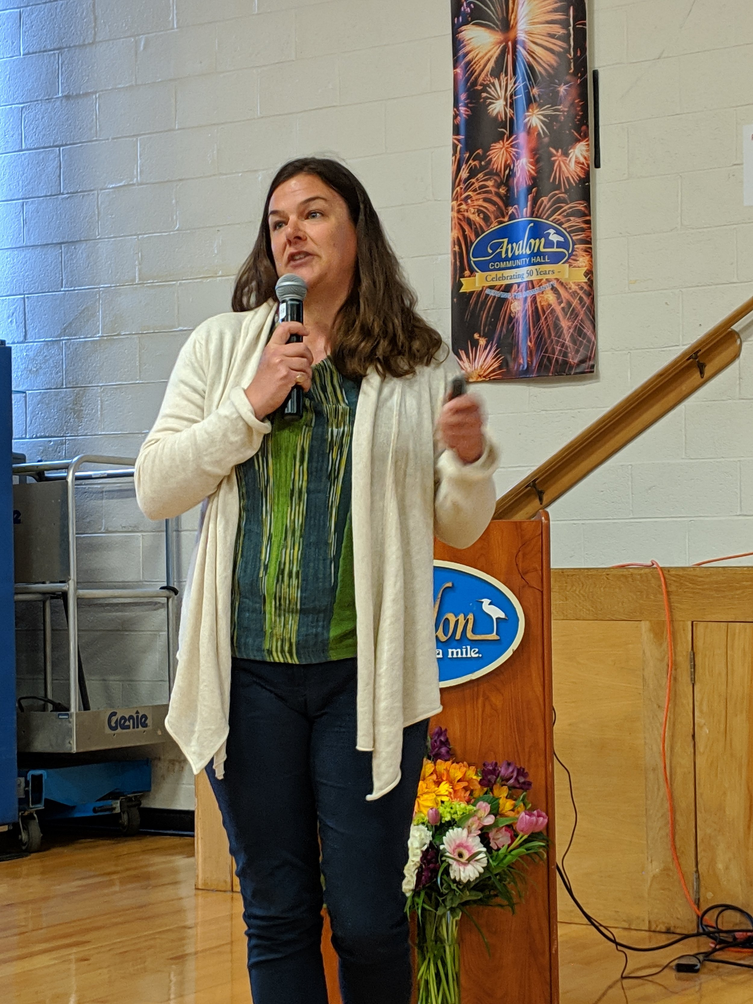 Dr. Lisa Ferguson