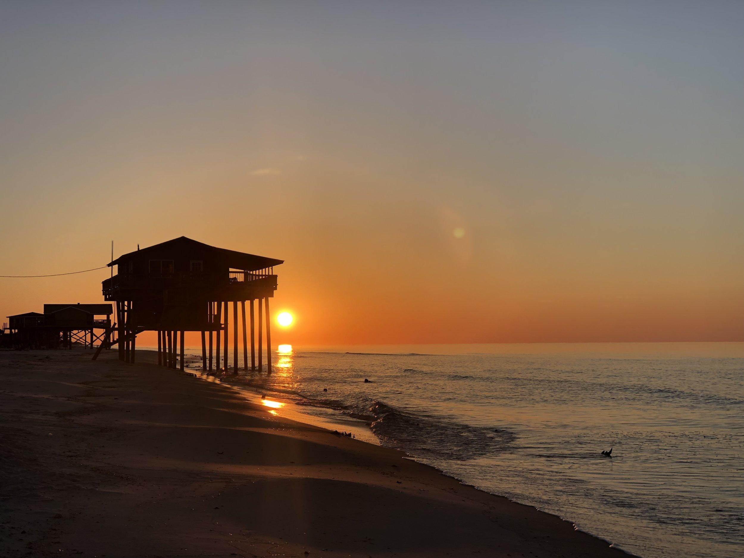 Dog Island, Florida