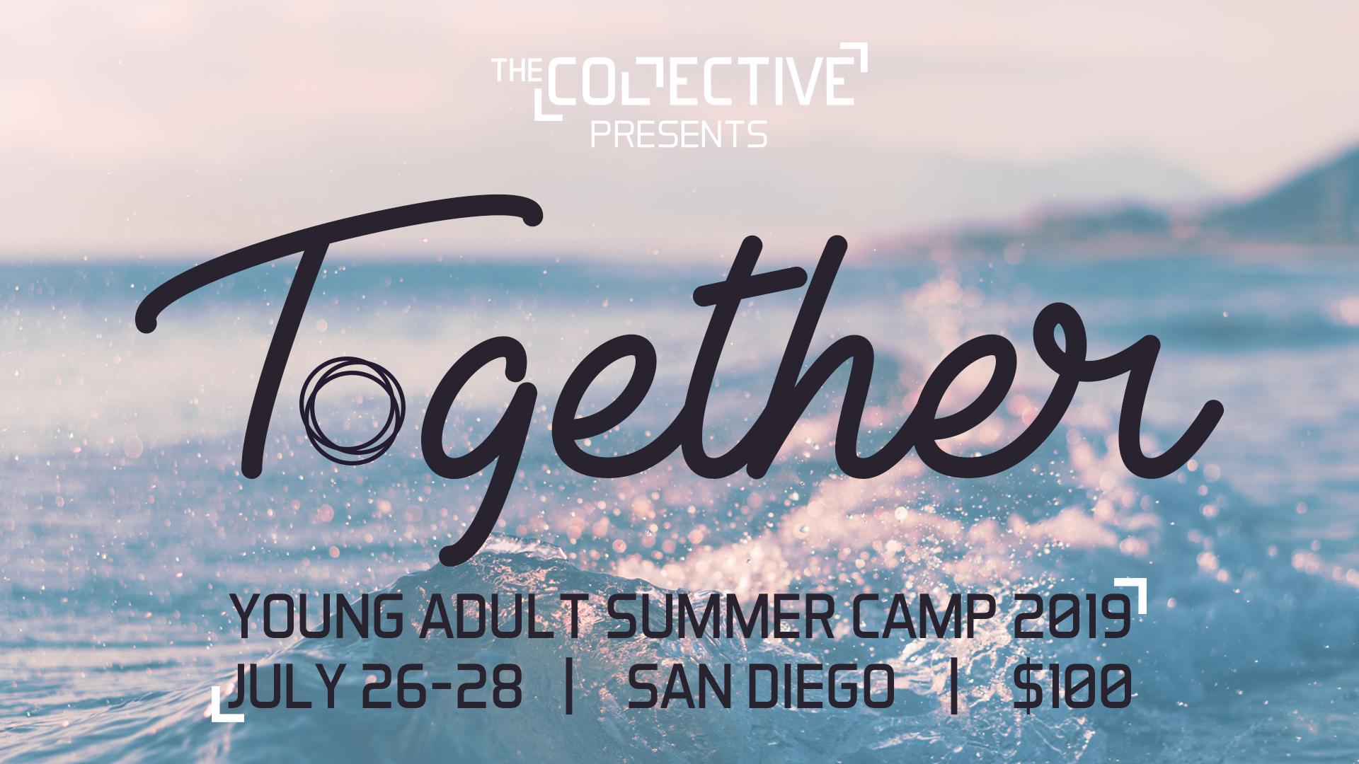 Young Adult camp - Every summer we retreat together with other young adults from our district in San Diego. Stay tuned for the dates in 2020.