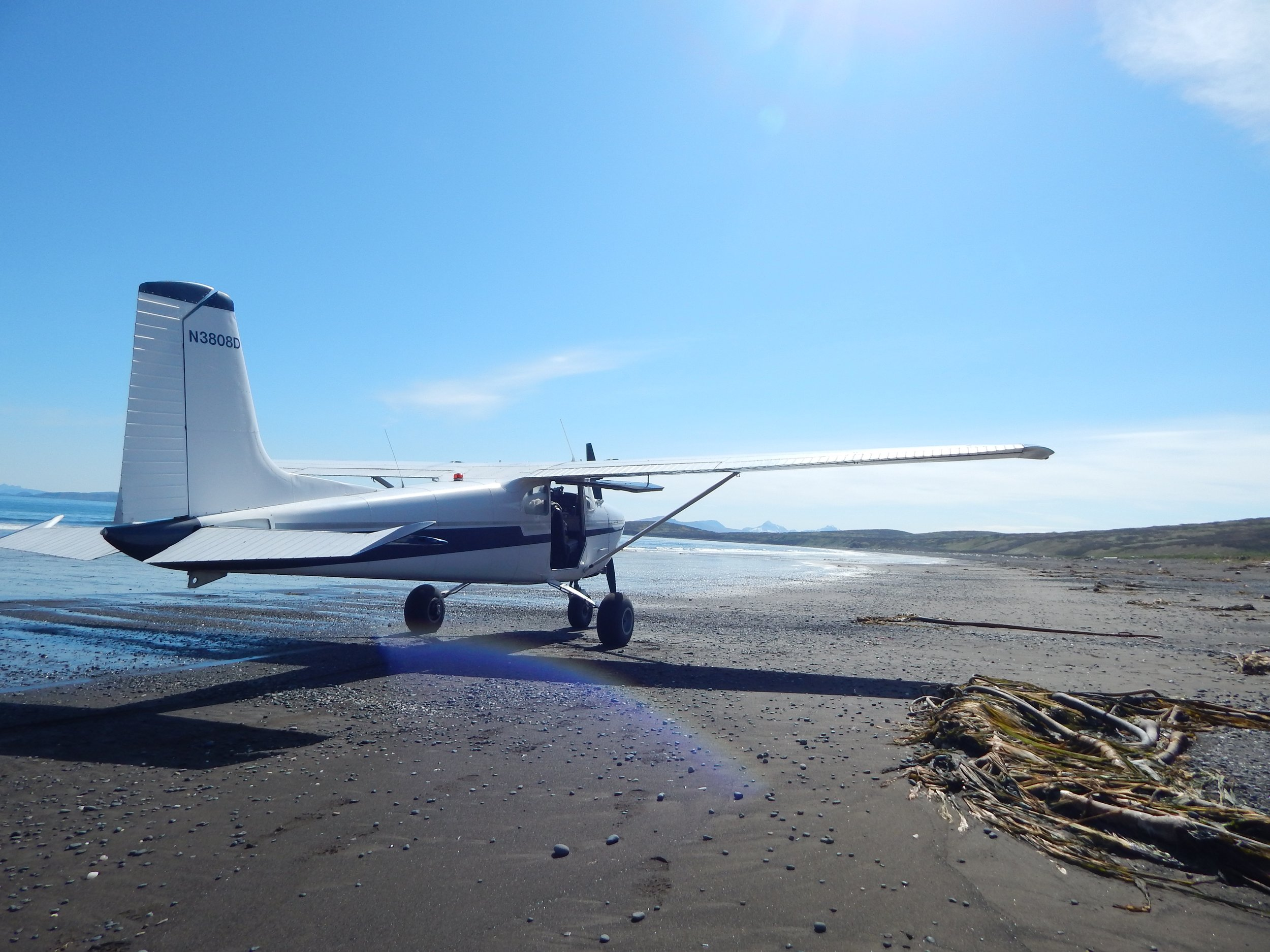 Fly907 | Alaska's Premier Custom Tours