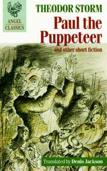 Paul the Puppeteer