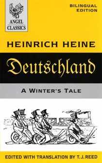 Deutschland: A Winter's Tale